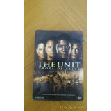 The Unit Tropa De Elite - Box Dvd 1ª Temporada (04 Discos)
