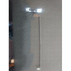 Bisagra Lenovo G470 Izquierda