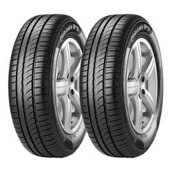Kit X2 Cubiertas 195/60r16 89h Pirelli Cinturato P1 + Envío