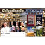 Coleccion 4 Libros De Rick Joyner - Combo