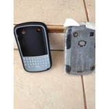 Forro/ Estuche Blackberry 9900 Bold5 + Protector De Pantalla