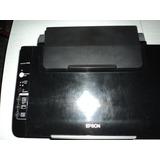 Epson Stylus Tx105 Impresora Scanner Fotocopiadora