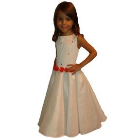 Vestido Nena De Fiesta, Cortejo, Bautismo