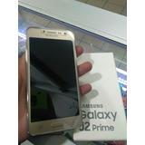 Samsung Galaxy J2 Prime Silver Plata Nuevo En Su Caja