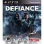 Defiance Psn Ps3 Menor Preço Ml