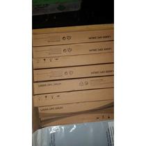 Kit Cilindro Cuchilla Y Chip Para Xerox 123, 5230, 5330 5550