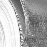 Manta Termica Etaflon 4mm Isola Ruídos Laminado 1,0 Metro