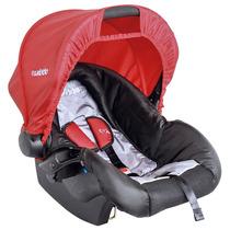 Bebê Conforto Kiddo Cosycot Para Carrinho Fox Vermelho 404f