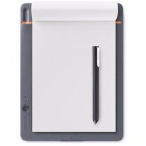 Wacom Bamboo Slate Smartpad ( Smal L) Cds610s