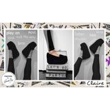 Marimba - Discontinuos- Zapatos Plataforma Claire