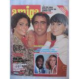 Revista Amiga Tv Tudo 428 (1978) Terezinha Sodré