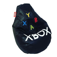 Sillon Puff Pera Xbox Soporta Hasta 80 Kg Maximo
