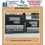 Pirometro Digital Tipo J Y K Controlador De Temperatura