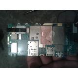 Motorola Xt919( D3) Logica Funcional Telcel Liberado