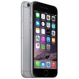 Iphone 6 De 16gb Space Grey Nuevo Y Sellado