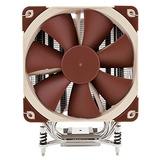 Noctua I4 Cpu Cooler Para Intel Xeon Cpu_ Lga Y 1366 P W10