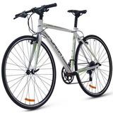 Bike Híbrida Format Con33 Alumínio Shimano Claris 16v Linda.