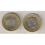 = Venezuela Bs 1000 De 2005