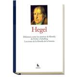 Gredos Grandes Pensadores Hegel 2 Entrega 35