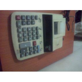 Calculadora Sumadora Canon