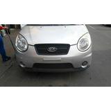 Cuna De Motor Kia Morning 2005-2010 1.1 Impecable