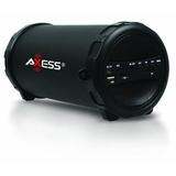 Axess Spbt1031 Portátil Altavoz / Al Aire Libre 2.1 Hi-fi Bl