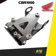 Portapatente Fender Rebatible Stg Honda Cbr1000 17/19 C/g