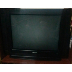 Tv Philips Pantalla Plana 29 Pulgadas (negociable)