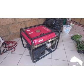 Generador Gasolina, 5000 Va, Marca Honda, Modelo Eg5000cx
