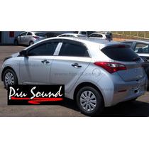 Modulo De Fechamento De Vidros Hyundai Hb20 Plug And Play