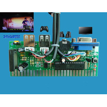 Pulsador Para Xbox 360 Controles ,video Fullhd-timer Display