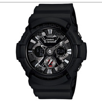 Relógio Casio G-shock Ga-201-1a Ga201 Ga-400 Ga 201 Gshok
