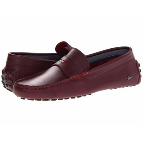 Lacoste Concours 10 --zapatos Casuales..super Fashions