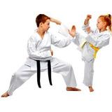 Kimono Karategui Karate Bushido Campaña Niños