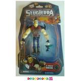 Bajoterra Slugterra - Diablos Nachos + Lanzadora!