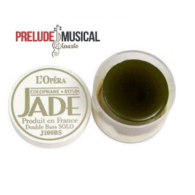 Breu Jade L´opera Bass Solo. Made In France