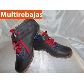 Zapatillas Marca Quechua Original Color: Negro Talla: 41