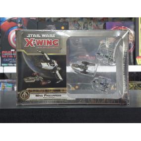 Mais Procurados Star Wars X-wing Jogo De Miniaturas
