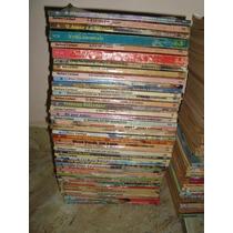 Coleção De 88 Livros Barbara Cartland Diversos