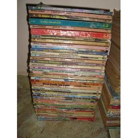 Coleção De 116 Livros Barbara Cartland Diversos