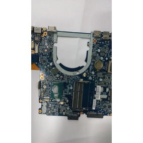 Placa Notebook Positivo Premium Xs7005 Core I3 Nova