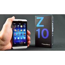 Blackberry Z10 Nuevo Telcel 1año Garantia