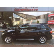 Bmw X5 50ia Drive Con Blindaje Num 3, Impecable