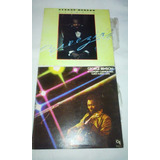 Lp Acetato / George Benson C/u