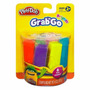 Plastilina Play Doh Brillantes Postres 6 Colores - A2762