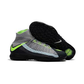 Multitacos Nike Hypervenom X Proximo 2 Df Ic Gray Zoom 2c01603eadcc5