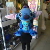 Hermoso Peluche De Stitch Gigante