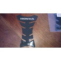 Protector De Tanque Honda Carbono 3m