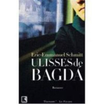 Livro Ulisses De Bagdá Eric Emmanuel Schmitt