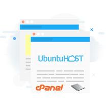 Hospedagem Barata Em Servidor Com Cpanel E Sdd - Ubuntuhost